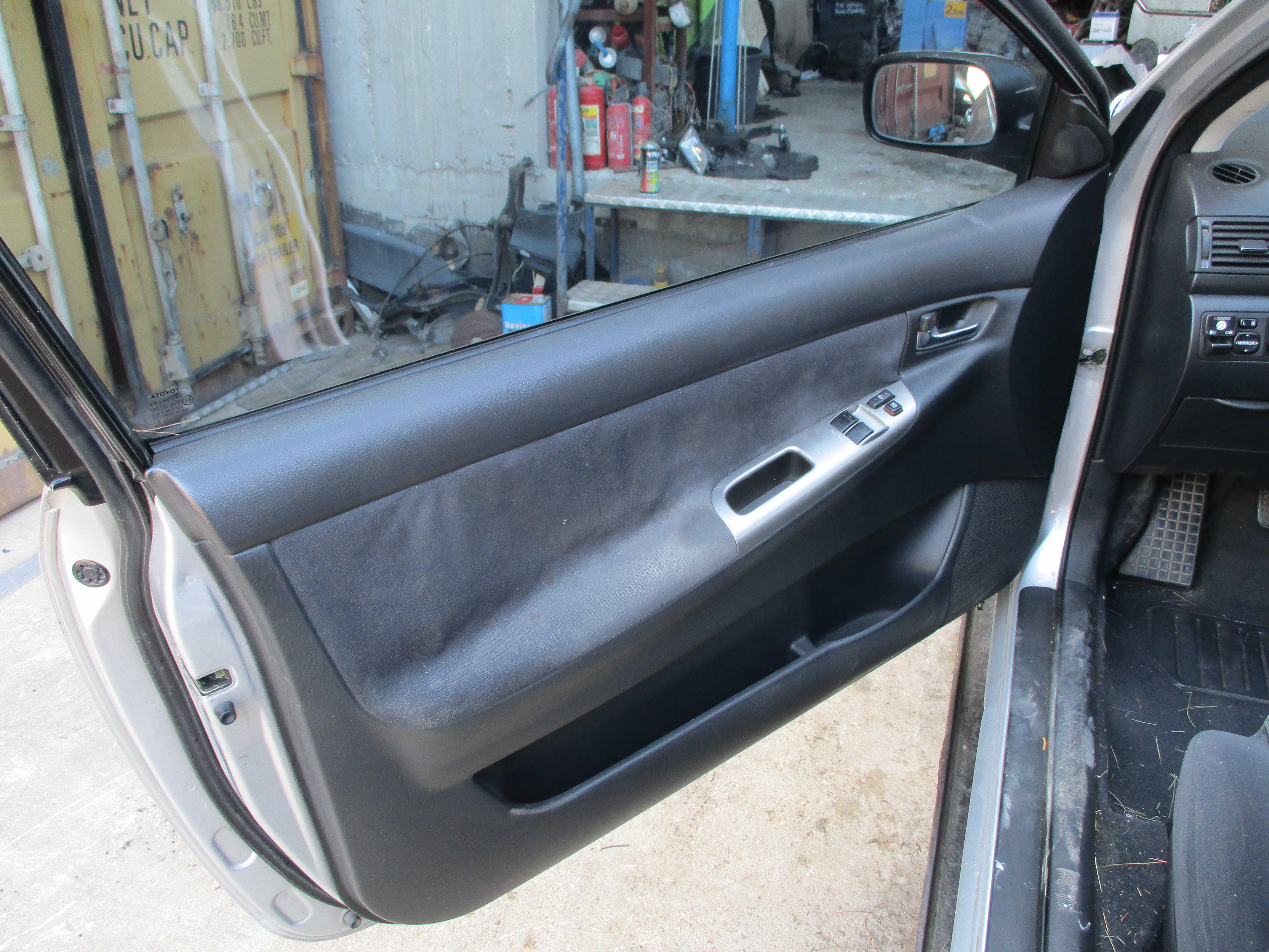 Πόρτες Toyota Corolla '02